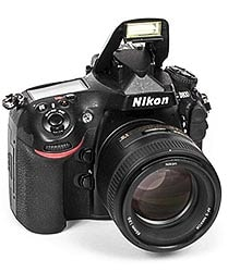 produktfotografie camera
