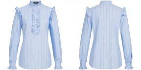 produktfotografie bluse